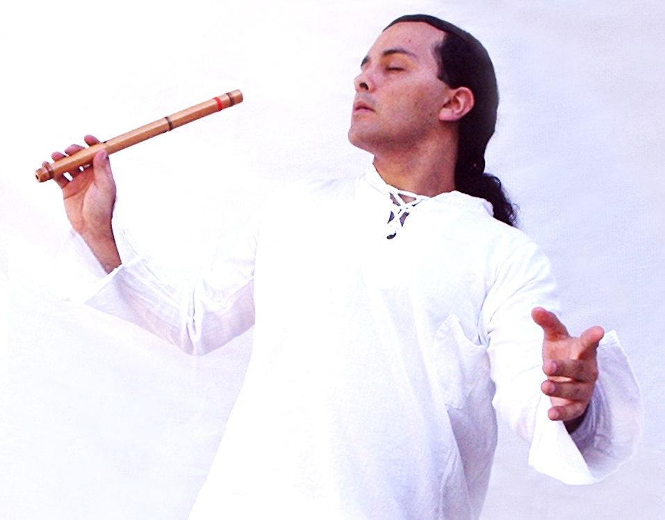 The Flute of Peace